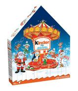 Kinder Mix Holiday Advent Calendar