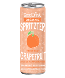 GoodDrink Ruby Red Grapefruit Spritzer