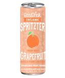 GoodDrink Ruby Red Grapefruit Spritzer