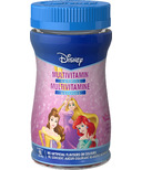 Disney Princess Multivitamin Gummies