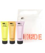 Nudestix Nudeskin 3-Step: Citrus Renew Set for Makeup