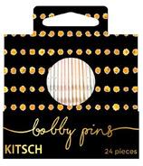 kitsch Basic Matchbook Bobby Pins