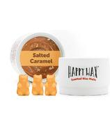 Happy Wax Eco-Tin Wax Melts Salted Caramel