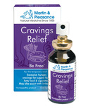 Martin & Pleasance Craving Control Spray