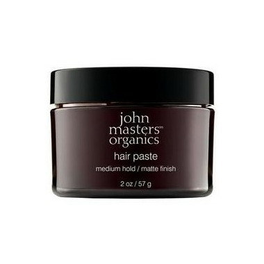 John Masters Organics Hair Paste Medium Hold