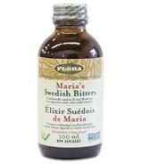 Amers suédois de Flora Maria sans alcool