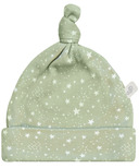 Perlimpinpin Printed Bamboo Knotted Hat Stars
