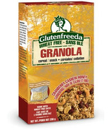 GlutenFreeda Cranberry Cashew Honey Granola