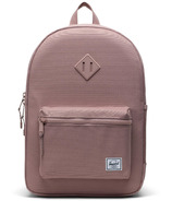 Herschel Supply Heritage Youth X-Large Ash Rose