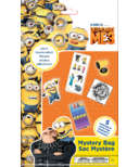 Despicable Me 3 Mystery Bag