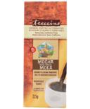 Teeccino Caffeine-Free Medium Roast Herbal Coffee Mocha Flavour