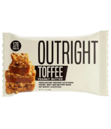 MTS Nutrition Outright Bar Toffee Peanut Butter
