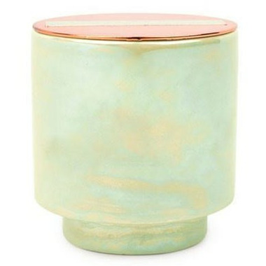 Paddywax Glow White Woods & Mint Candle