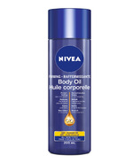 Nivea Q10 Plus Firming Body Oil