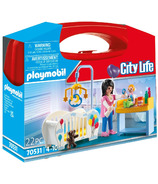 Playmobil Carry Case Nursery