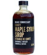 Drake Commissary County Maple Syrup Chamomile Infused