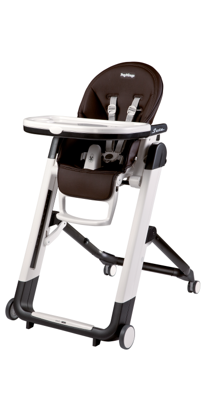 Buy Peg Perego Siesta High Chair Cacao At Well Ca Free