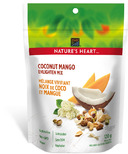 NATURE'S HEART Coconut Mango Enlighten Mix