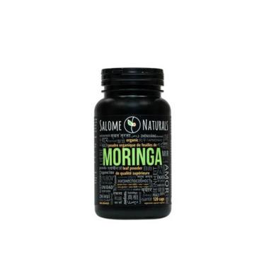 Salome Naturals Inc. Organic Moringa Leaf Powder