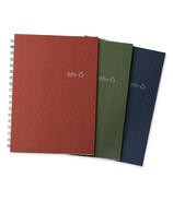 Hilroy Enviro Plus Recycled Notebook