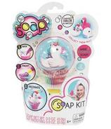 Canal Toys So Soap Cupcake DIY Kit Unicorn