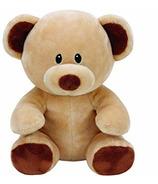 Ty Baby Bundles the Brown Bear