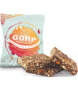 GORP Clean Energy Bar Peanut Butter & Raspberry