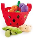 Hape Toys Toddler Vegetable Basket