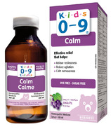 Homeocan Kids 0-9 Calm Syrup
