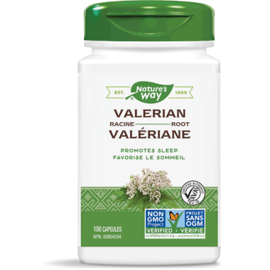 Nature\'s Way Valerian Root