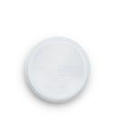 Luumi Unplastic Silicone Sealed Lid Clear
