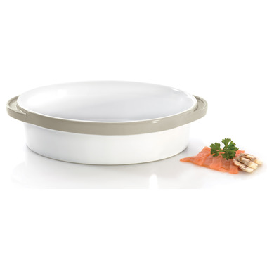 BergHOFF Eclipse 12 Inch Oval Baking Dish