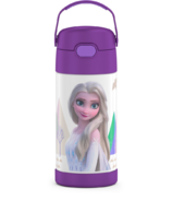 Thermos FUNtainer Bottle Frozen 2
