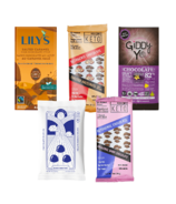 Keto Chocolate Lovers Bundle