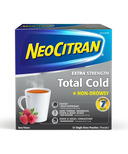 NeoCitran Extra Strength Total Cold Non-Drowsy Berry
