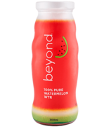 Beyond Watermelon Water