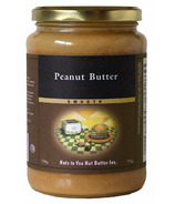 Nuts to You Smooth Peanut Butter Large