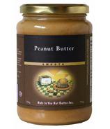 Nuts to You Beurre d'Arachide Crémeux Grand format