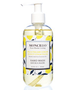 Moncillo Liquid Hand Soap Fig & Italian Lemon