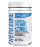 Divine Health Instant Ketones Coconut Cream Flavour