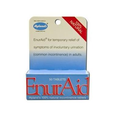 Hyland\'s EnurAid