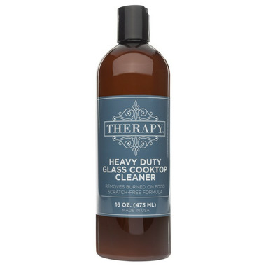 Therapy Glass and Ceramic Cleaner