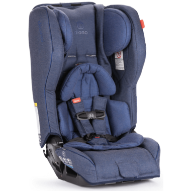 Diono Rainier 2AXT Convertible Car Seat Blue