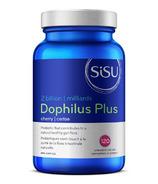 SISU Dophilus Plus à mâcher