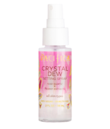 Pacifica Crystal Dew Setting Spray