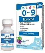 Homeocan Kids 0-9 Earache Oral Solution