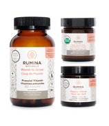 Rumina Bun-In-The-Oven Bundle