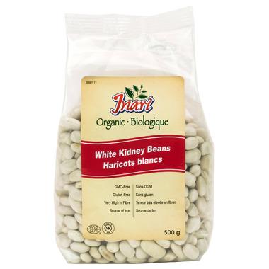 Inari Organic White Kidney Beans