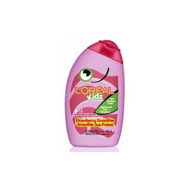 L\'Oreal Kids 2-in-1 Extra Gentle Shampoo