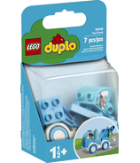 LEGO Duplo My First Tow Truck Building Toy